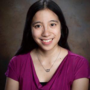 Margaret Ho