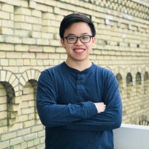 Yung Hsiang Liu