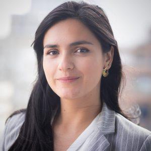 Daniela Isaacs-Bernal